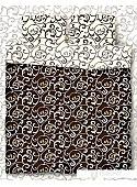 Постельное белье Samsara Завитки Комбинированные 220-5/6 205x220