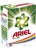 Стиральный порошок Ariel Color 4.5 кг