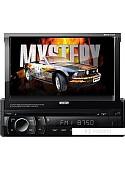 СD/DVD-магнитола Mystery MMTD-9122S