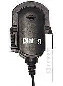 Микрофон Dialog M-100B