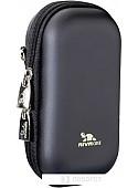 Чехол Riva 7004 (PU) Digital Case black